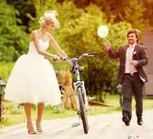 Як зробити весілля яскравою і незабутньою, ідеї для унікальної весілля