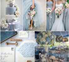 Весілля в кольорі безтурботність: ідеї для вишуканого оформлення торжества